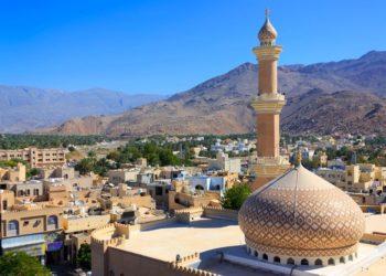 Oman il Sultanato delle meraviglie - 20/27 novembre 2016