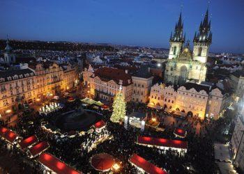Capodanno a Praga 30/12/16 - 3/1/17 ANNULLATO