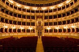 Assdintesa Vicenza: Convenzione con Teatro Comunale Vicenza per stagione 2017/2018