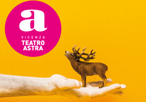 """Assdintesa Vicenza: Teatro Astra - Stagione teatrale 2016/2017  de """"LA PICCIONAIA"""""""
