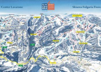 Skipass giornalieri Ski Area Folgarìa Fiorentini