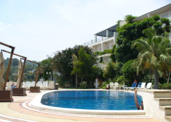 Hotel Giardino sul mare - Lipari (Isole Eolie)