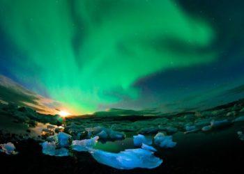 La magia dell'aurora boreale in Lapponia 06-11 febbraio 2017