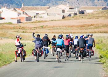 In bici 2021 - Giro dell