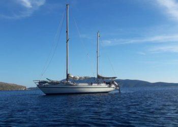 A vela con MayBy - Proposta di vacanza in barca a vela in Istria e Quarnaro nel 2021
