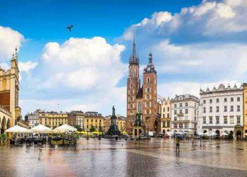 Polonia: con la storia dal Nord al Sud - 23/30 settembre 2017