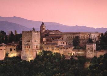 Tour Andalusia classica: 17/24 Settembre 2017