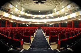 Assdintesa Campania: Teatro Diana stagione 2017-2018