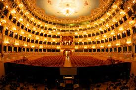 Teatro La Fenice - Venezia Concerto di Capodanno: 29 e 30 dicembre 2018