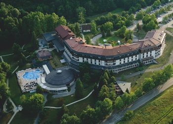 Week end alle Terme di Smarieske Toplice Slovenia: 19-21 ottobre 2018