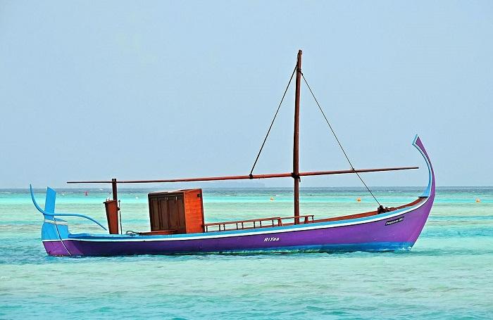 Favoloso soggiorno alle Maldive – 9/17 Dicembre 2018 – Assdi