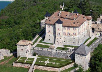 Assdintesa Venezia: gita a Castel Thun  e in val di Sole - domenica 23 settembre 2018