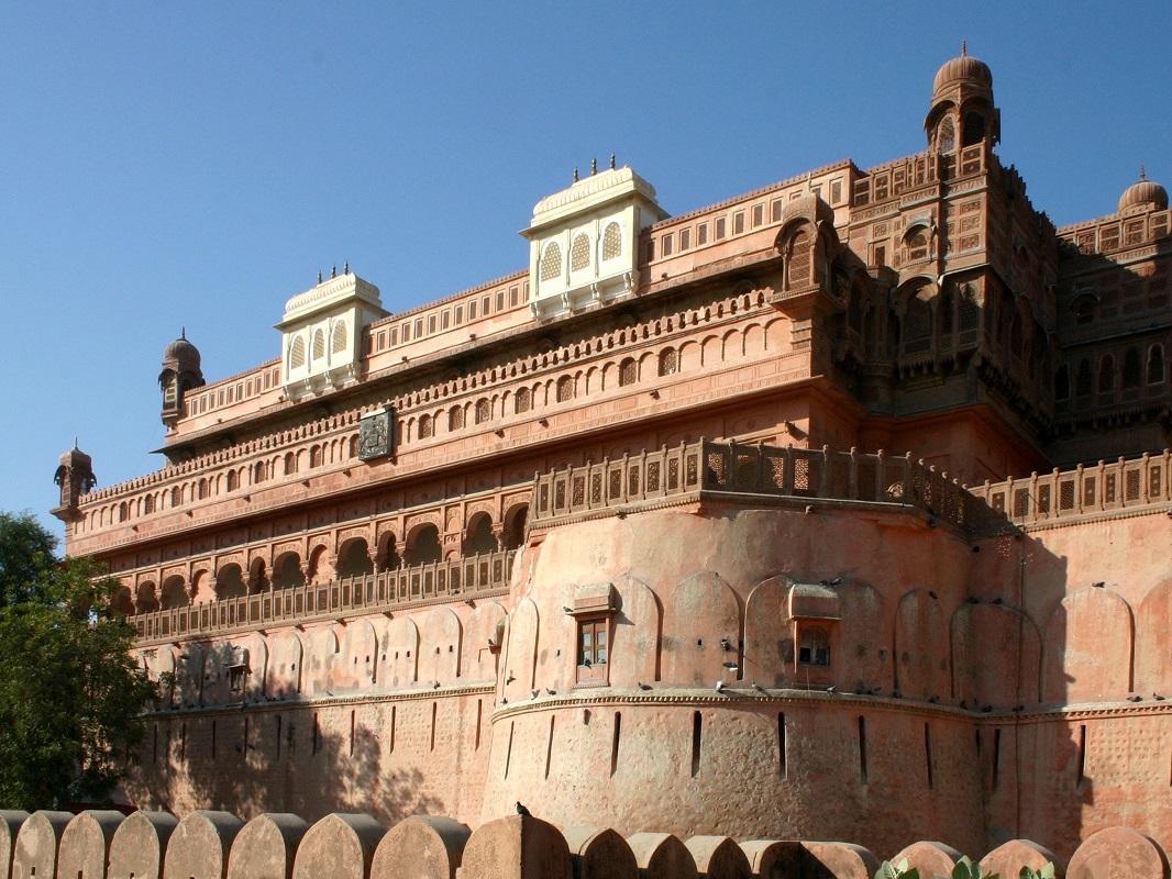 Junagarh_Fort