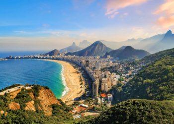 BRASILE: Rio de Janeiro, Foz de Iguassu, Salvador de Bahia e mare a Praia do Forte - 27/11-08/12/2019