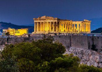 Tour Grecia classica: Le Meteore, Atene e Peloponneso - 12/18 ottobre 2019