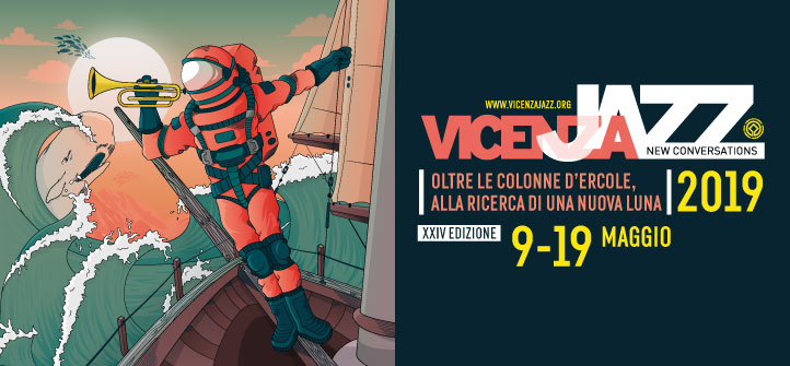 vicenza Jazz 2019