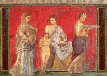 "Assdintesa Euganea: ""Weekend"" tra gli scavi"" dei siti archeologici vesuviani. 26/29 settembre 19"