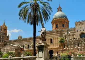 Tour Sicilia classica: 21- 27 settembre 2020. Posti disponibili