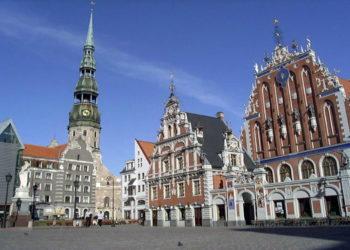 Tour delle capitali baltiche:  7-12 maggio 2020.