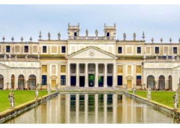 Villa Pisani Stra