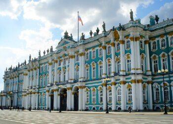 Hermitage: Una visita virtuale guidata al museo di San Pietroburgo - 4 maggio 2021 ore 18,00