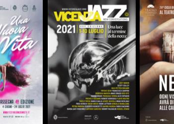 Teatro comunale di Vicenza: Festival Danza in Rete, Vicenza Jazz, Ciclo di Spettacoli Classici